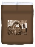Savannah Sepia - Lovely Lamp Duvet Cover