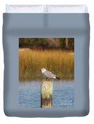 Savannah Shore Bird Duvet Cover