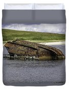 Scapa Flow Duvet Cover