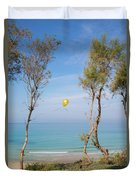 Scapes Of Our Lives #11 Duvet Cover