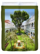 Scapes Of Our Lives #12 Duvet Cover