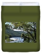 Scenery Duvet Cover