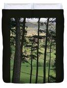Scots Pine Duvet Cover