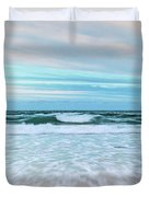 Sea Is Calling Duvet Cover