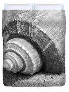 Sea Shell Duvet Cover