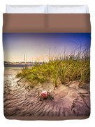 Sea Souvenir Duvet Cover