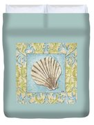 Sea Spa Bath 1 Duvet Cover