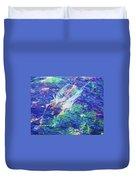 Sea Weed Duvet Cover