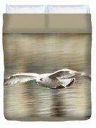 Seagull Glide Duvet Cover