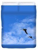 Seagulls2 Duvet Cover