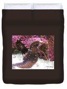 Seahorse4 Duvet Cover