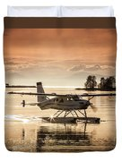 Seair Beaver 1 Duvet Cover