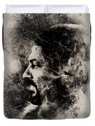 Sean Bean Duvet Cover