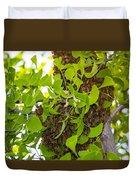 Seaonal Duvet Cover