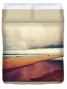 Seascape 17 Duvet Cover