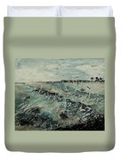 Seascape 459090 Duvet Cover