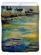 Seascape 5614569 Duvet Cover