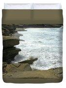 Seaside 2 Duvet Cover