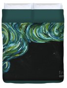Seaside Dreams 1 Duvet Cover