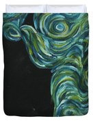 Seaside Dreams 4 Duvet Cover