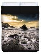 Seaside L/r Duvet Cover