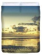 Seaside Palette Duvet Cover
