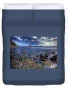 Seaside Snap Duvet Cover