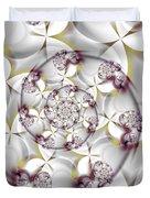 Seasonal Splendor Duvet Cover