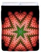 Seastar Lightmandala 2 Duvet Cover