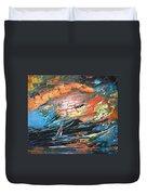 Seastorm Duvet Cover