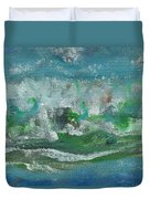 Seawaves Duvet Cover