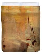 Seaworthy Duvet Cover