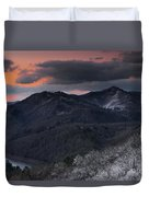 Second Day Of Spring. Duvet Cover by Itai Minovitz