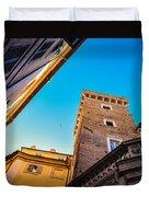 Secrets Of Italy  Duvet Cover