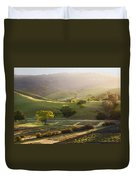 Sedgwick Sunrise Duvet Cover