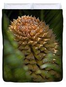 Seed Pod Duvet Cover