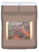 Selinas Babe - Tile Duvet Cover
