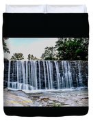 Sells Mill Waterfall Duvet Cover