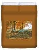Seminary Ridge Duvet Cover