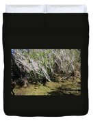 Seminole Wind Duvet Cover