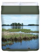 Seney Duvet Cover