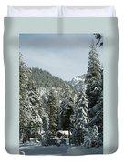Sequoia National Park 7 Duvet Cover
