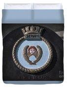 Seraph Duvet Cover