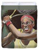 Serena Duvet Cover
