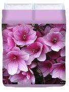 Serene Beauty Duvet Cover