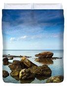 Serene Duvet Cover