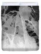 Series Of Black And White 44 Duvet Cover