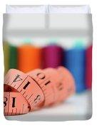 Sewing Kit Duvet Cover