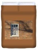 Shadow Duvet Cover