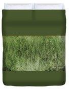 Shadow Moss Duvet Cover